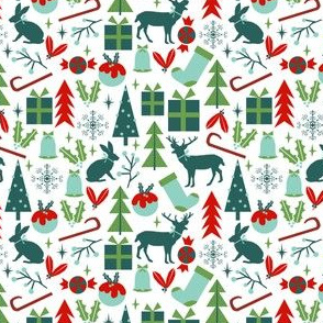christmas holiday xmas cute fabrics for christmas designs