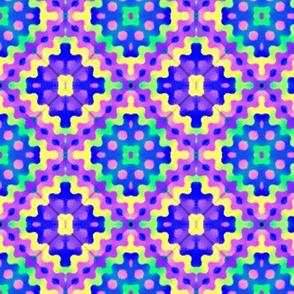 Tribal Design, Multi 01