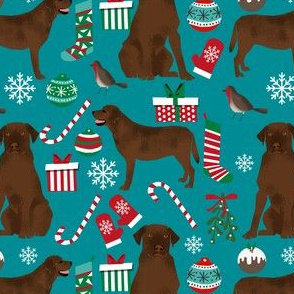 chocolate labrador christmas fabric cute dog design best dog fabrics cute dogs fabric best dogs labrador retriever