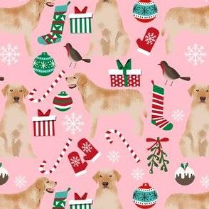 yellow lab christmas fabric cute yellow labrador design best labrador fabrics cute christmas dog design