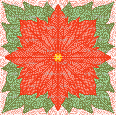 Rrpoinsettia_lace_with_green_leaves_preview