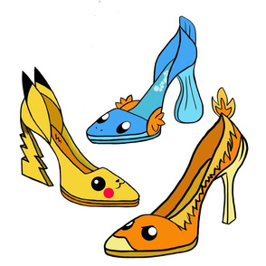 Monster_shoes