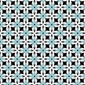 Spoonflower Inspired Geometric