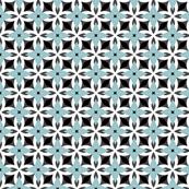 Spoonflower Inspired Geometric