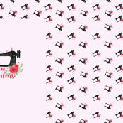 Sew fabulous Pink