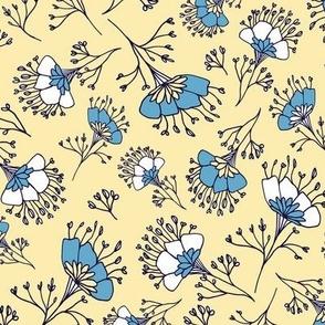 Wildflowers Lemon