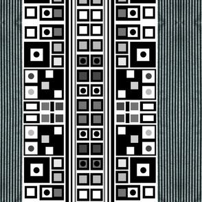 Black Squared