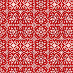 Star Lace (Red)