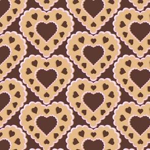 Cookie Valentine