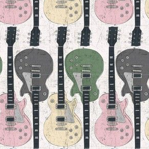 Guitars #1