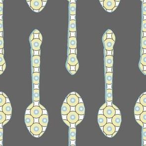 Spoon Stripes 1