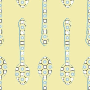 Spoon Stripes 2