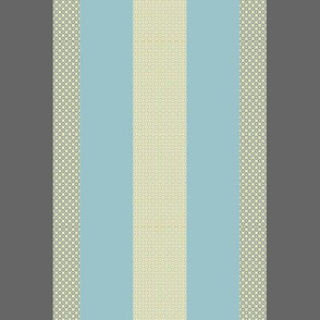 Spoonflower Time Stripe 1