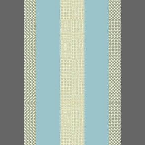 Spoonflower Time Stripe 1