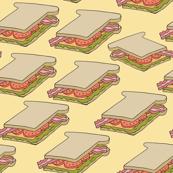 Sexy Sandwiches