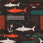 Sharks! 1a