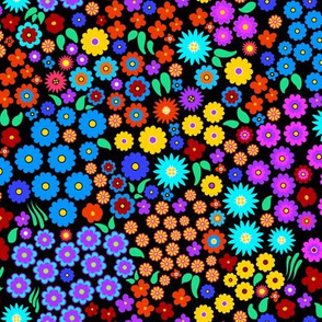 Floral Brights 3