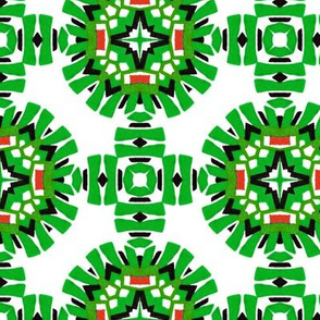 MidCentury Popworks ~ Christmas ~ Kelly