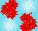 Rrrred_poinsettia_christmas_red_flowers_and_snowflakes__pretty_xmas_graphic_thumb