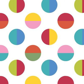 Color Block Spot_celebrate