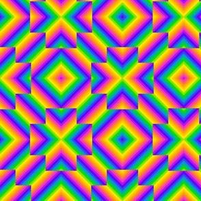 3D Rainbow 02