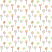 lollipops mini