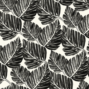 Jungle_Leaves_-_Pattern_-_Black