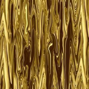 Liquid  Gold Marbled, Small LW