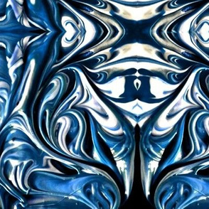 Blue Blender