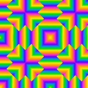 3D Rainbow 01
