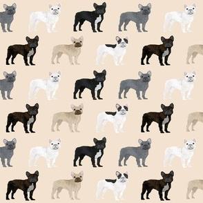 french bulldog fabric cute frenchies fabrics french bulldog fabric