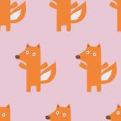 XMAS FOX