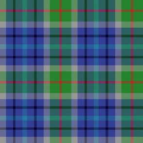 New York city tartan