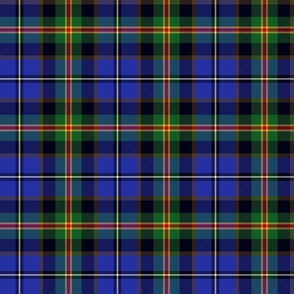 Iowa official state tartan