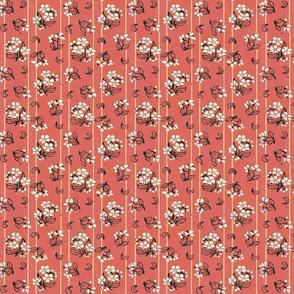 Carlotta Pompeii Red