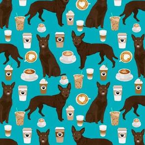 australian kelpie fabric cute coffees fabric cute kelpies fabric dogs fabric cute dog design