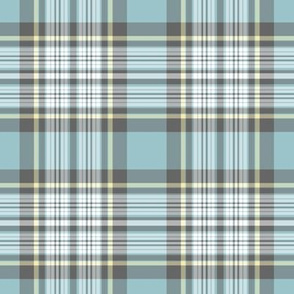 Spoonflower Time Plaid 1