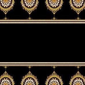 Golden Glass 2
