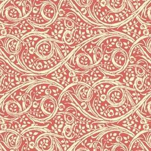 Thurngasse Pompeii Rose