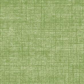 linen textured - green grass