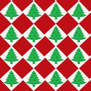 Tree Checkers