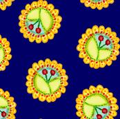 Cherry_Medallions__Navy