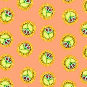 Cherry_Medallions_Coral