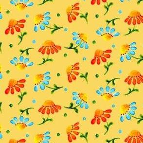Daisies_Yellow