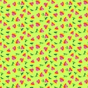 Tiny_Sunflowers_Lime