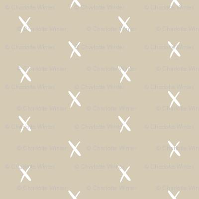 X khaki neutral fabric cute x neutral fabric cute x khakis for Unisex baby fabric