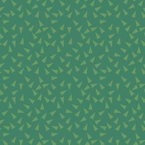 Bright Trees Confetti