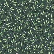 small mistletoe