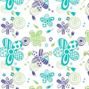 Spoonflower T-shirt Design Challenge