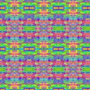 Woven Bands of Brightness - Small Scale
